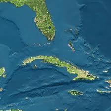 Cuba and Florida proximity