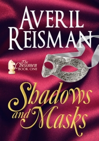 Shadows and Masks Cover